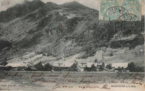 Marignier